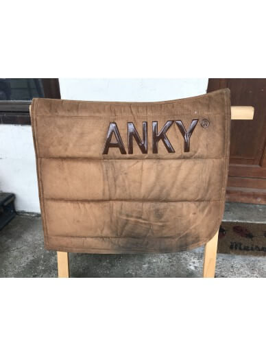*Occasion* Tapis Anky cognac