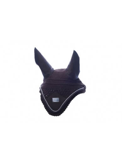 RiderByHorse -Bonnet Platinium dark chocolate