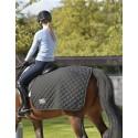RiderByHorse - couvre reins black