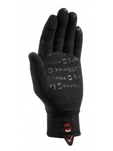 LeMieux - gants polar grip