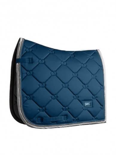 Equestrian Stockholm - Tapis maroccan blue