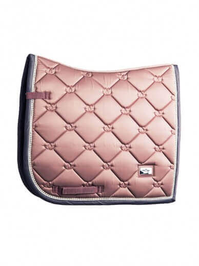 Equestrian Stockholm - Tapis pink pearl