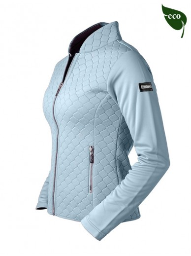 Equestrian Stockholm - Veste Next generation ice blue