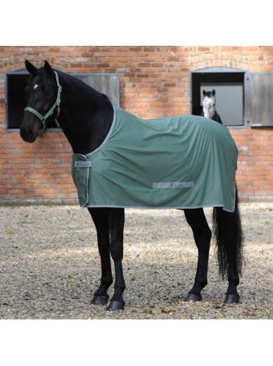 Bucas - chemise power cooler vert