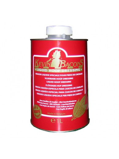 Kevin bacon - hoof dressing 1L