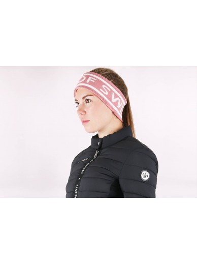 Ps of Sweden - headband pale pink