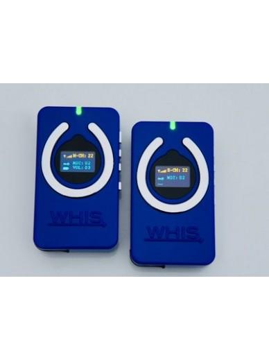 Whis - Édition compétition blue edition