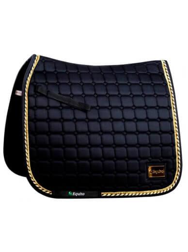 equito - tapis black gold