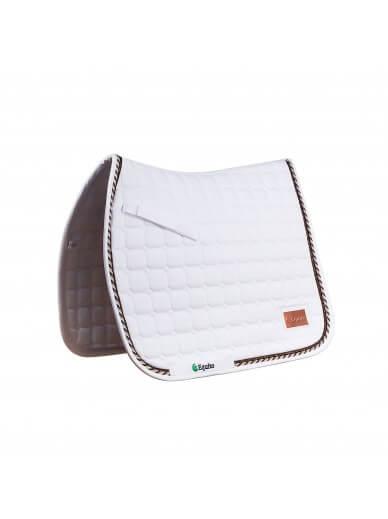 equito - tapis whitebronze