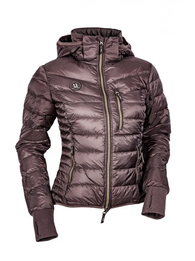 Uhip - 365 jacket excalibur grey