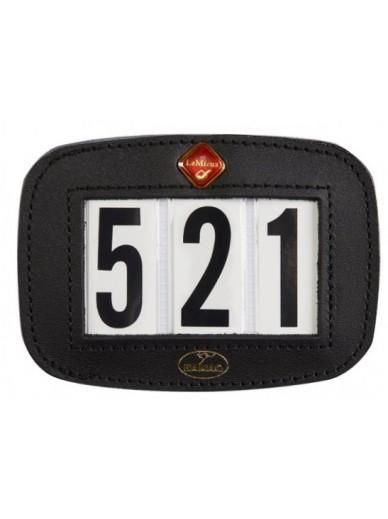 LeMieux - porte numéro