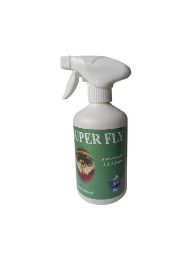 Rekor - super fly spray