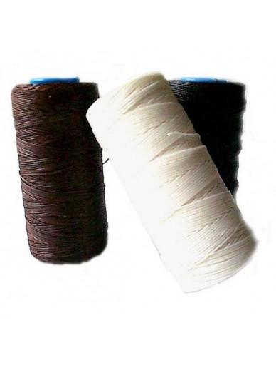 BUSSE - Fil à coudre nylon poissé