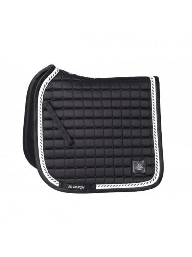 SD Design- tapis signature black