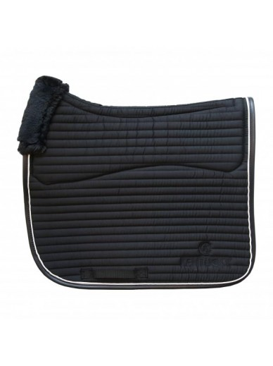 Kentucky - tapis skin friendly dressage noir