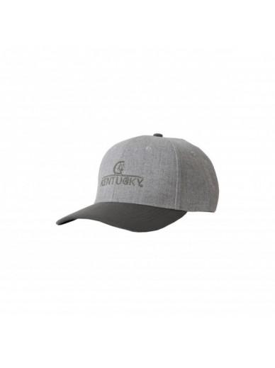 Kentucky - casquette brodée - 3 coloris