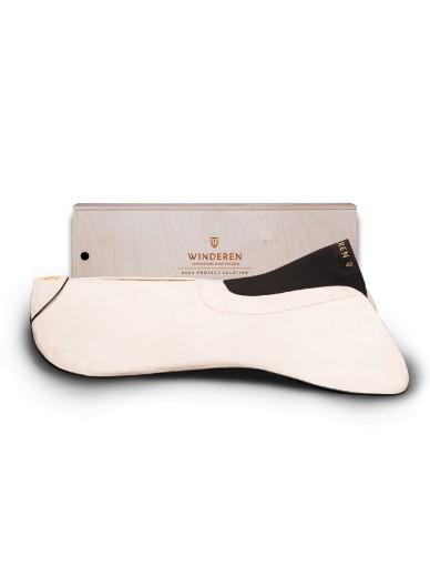 Winderen - amortisseur dressage confort 18mm