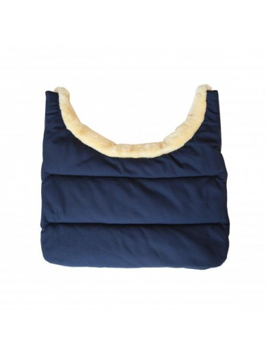 Kentucky - Horse bib winter navy