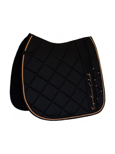 Horsegloss - tapis limited rose gold equestrian