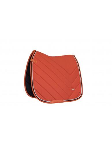 Horsegloss - tapis classic corail