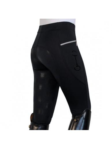 Horsegloss - legging technique black