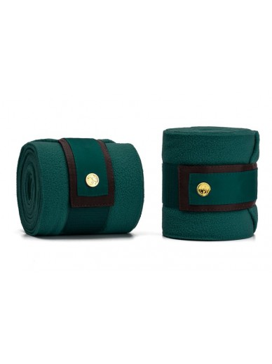 Ps of Sweden - Bandes polaire jade