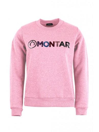 Montar- sweatshirt Bertie