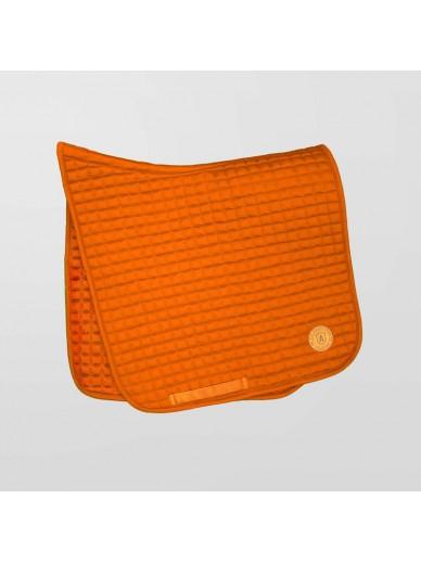 Ave equestrian - tapis orange