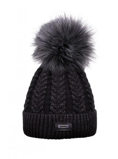 FairPlay - Bonnet Gorgi noir