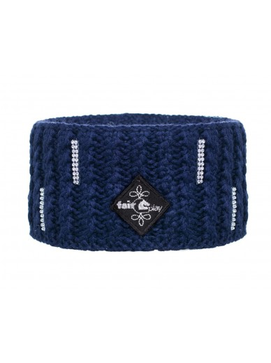 FairPlay - headband gloss marine