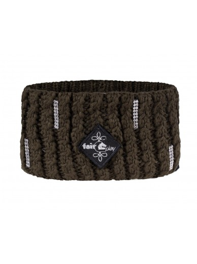 FairPlay - headband gloss olive
