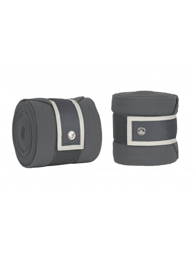 Ps of Sweden - Bandes polaire charcoal