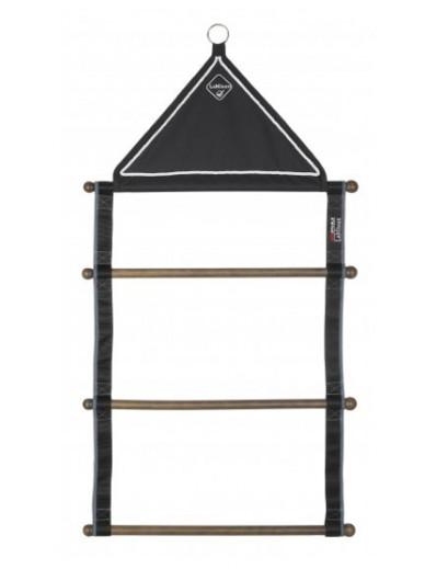 LeMieux -porte tapis noir
