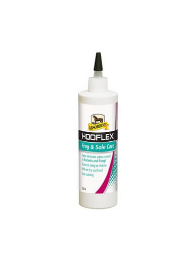 Hooflex frog & sole care ABSORBINE