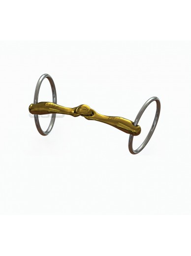 Neue Schule - loose ring turtle tactio with flex