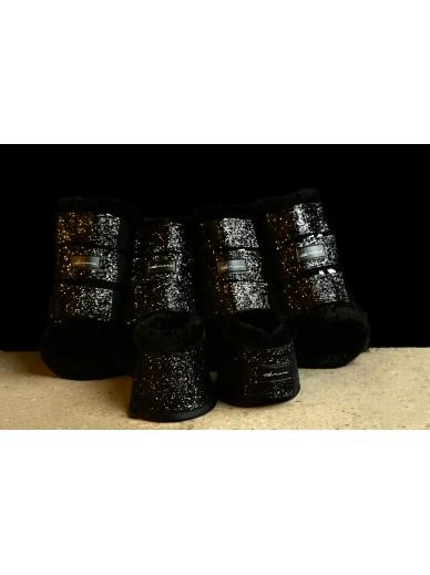 Amare - set boots black