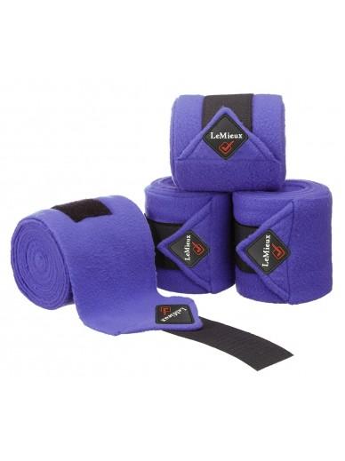 LeMieux- bandes de polos blueberry