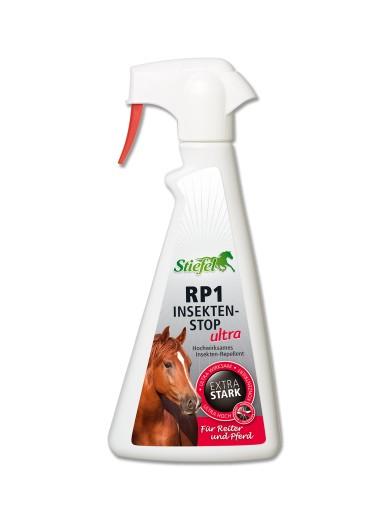 Waldhausen - spray anti insectes ultra