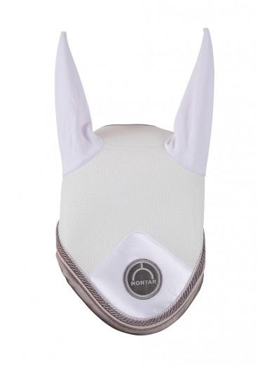 Montar- bonnet white deluxe