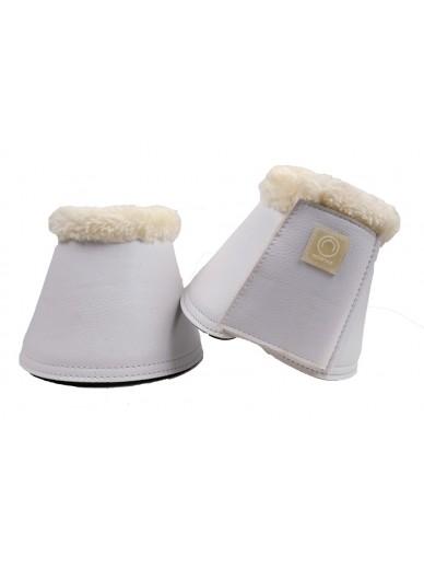 Montar- cloches blanche