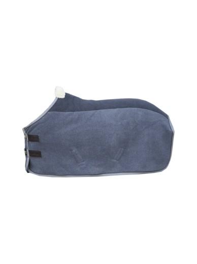Kentucky - couverture séchante heavy - gris