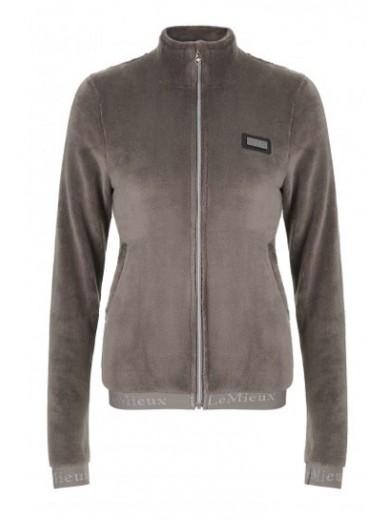 LeMieux - veste MyLemieux Liberté - gris