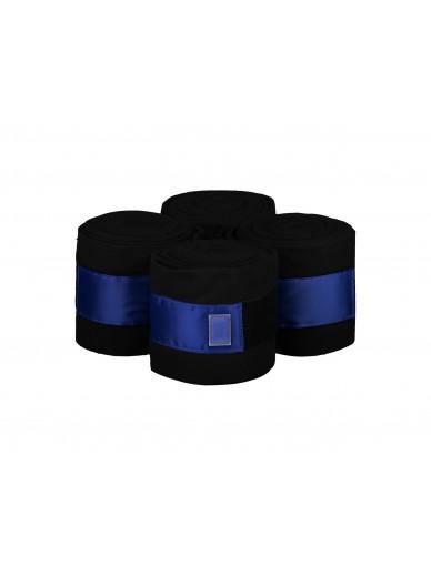 equito - bandes royal blue