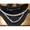 Equiture - en stock set bonnet + frontal