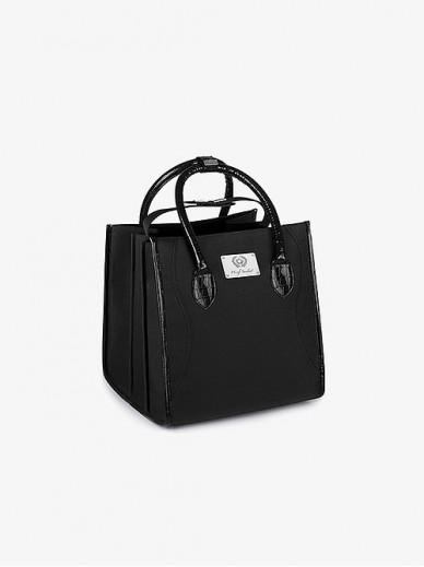Ps of Sweden - Grooming bag Prenium black