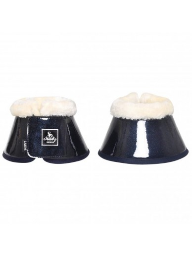 SD Design- cloches Hollywood Glamourous - Blueberry Twinckles