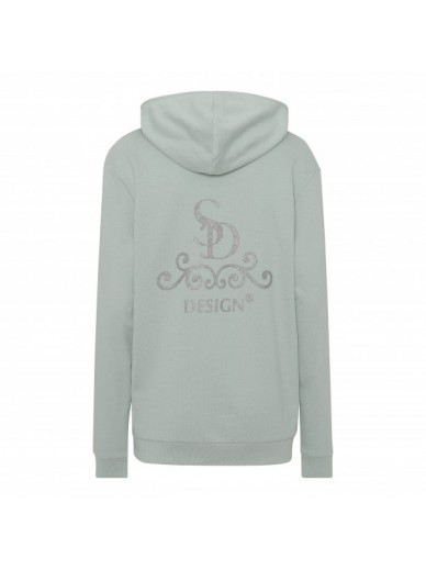SD Design- SweatShirt Be Tempted Peppermint Cake Pop