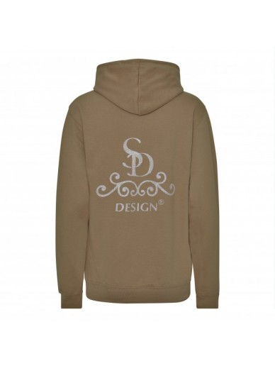 SD Design- SweatShirt Be Tempted Nougatmousse