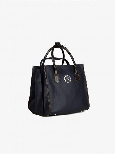 Ps of Sweden - Grooming bag Deluxe Deep Sapphire