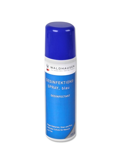 Waldhausen - spray désinfectant